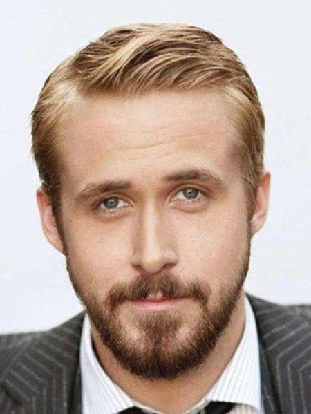 Trend Männer Frisuren Dünnes Haar Geheimratsecken