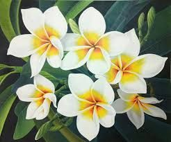 Lukisan Kanvas Bunga Kamboja Google Penelusuran Lukisan Kanvas Lukisan Kanvas