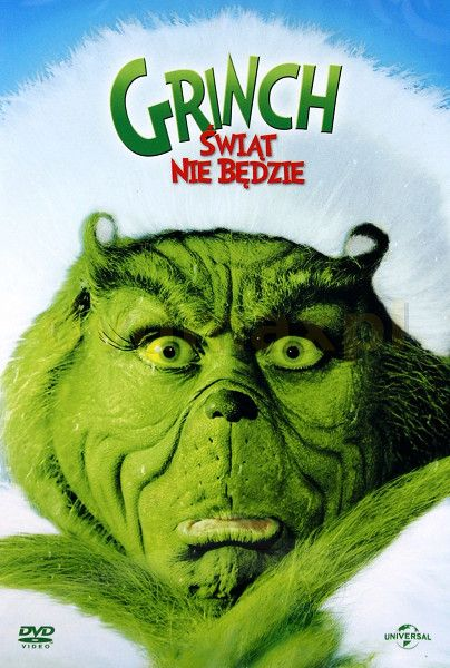 Dr Seuss How The Grinch Stole Christmas The Grinch Full Movie Grinch The Grinch Dvd