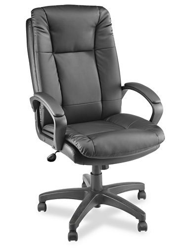 Leather Conference Room Chair H 2753 Dimensions Overall 30 X 25