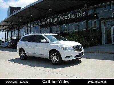 Ebay Advertisement 2017 Buick Enclave Leather Group 2017 Buick Enclave For Sale Buick Enclave Buick Enclave