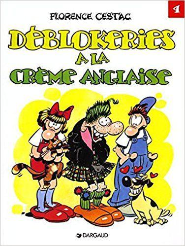 Bande Dessinee Les Deblok Tome 4 Deblokeries A La Creme