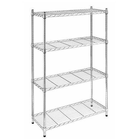 Home Improvement Metal Shelves Wire Shelving Metal Storage Shelves
