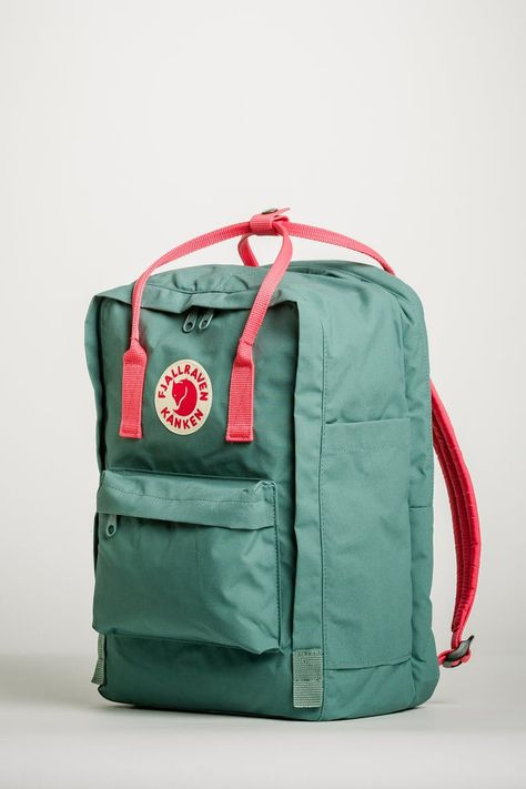 Fjallraven Kanken Laptop 15 Backpack | Backpacks.Com