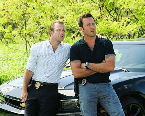 Hawaii Five-0 Season 6: Why Isnt Danny In Every Episode