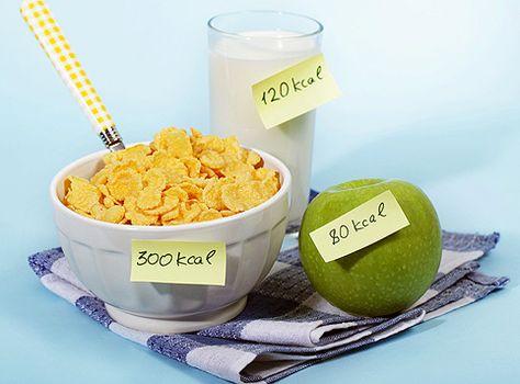 хочу похудеть правильно питаясь