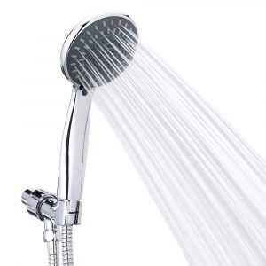 Top 10 Best High Pressure Shower Heads In 2020 Reviews With Images Handheld Shower Head High Pressure Shower Head Shower Heads