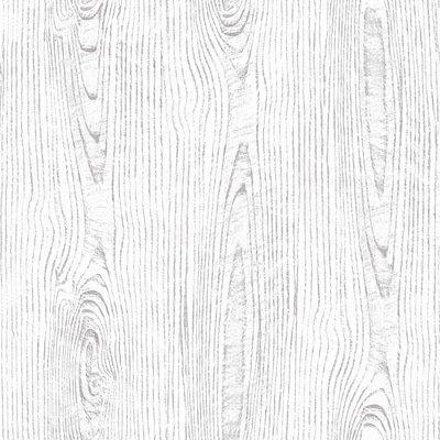 Wrought Studio Forrester 33 L X 20 5 W Wallpaper Panel White Wood Wallpaper Wood Grain Wallpaper White Wood Texture