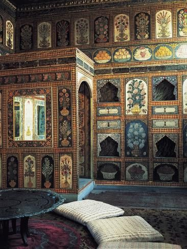 Photographic Print: Dining Room, Topkapi Palace, Historic Areas of Istanbul : – En Güncel Araba Resimleri Turkish Architecture, Futuristic Architecture, Ancient Architecture, Art And Architecture, Classical Architecture, Versailles Hall Of Mirrors, Palace Of Versailles, Istanbul, Minecraft Palace
