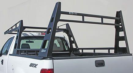 Installing Roof Racks Holden Colorado