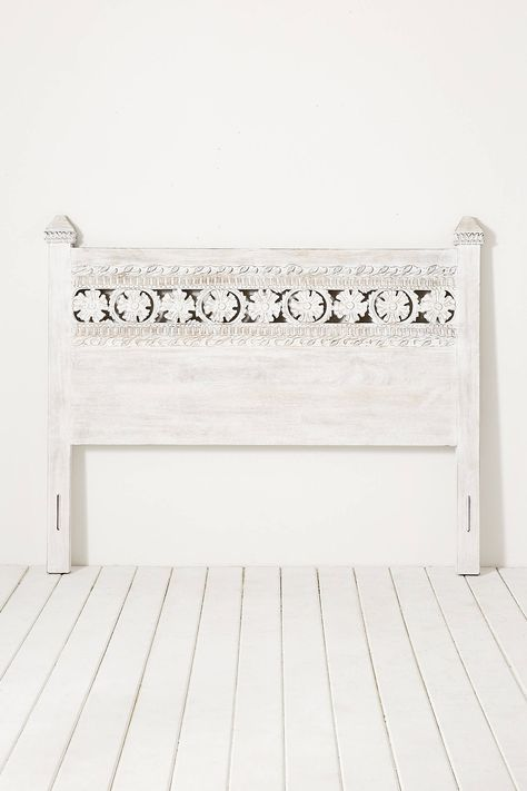 Shop Pranati Carved Headboard at Urban Outfitters today. We carry all the latest styles, colors and brands for you to choose from right here.