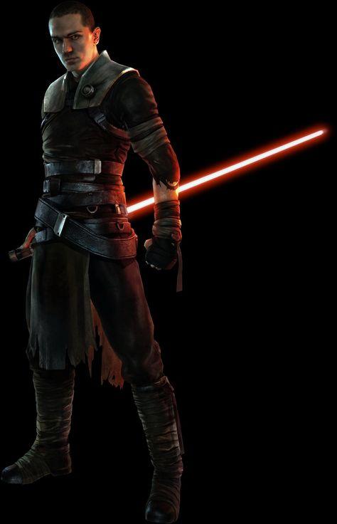 20 Starkiller Ideas The Force Unleashed Star Wars Star Wars Universe