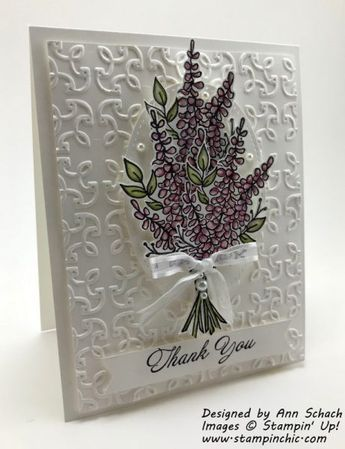 The Stamp Review Crew Sale A Bration Embossed Cards Cards Handmade Floral Cards