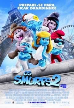 Assistir Os Smurfs 2 Dublado Online No Livre Filmes Hd Com