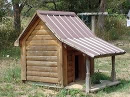 Image Result For Log Cabin Well House With Images Insulated Dog House Rustic Shed Log Cabin Dog House