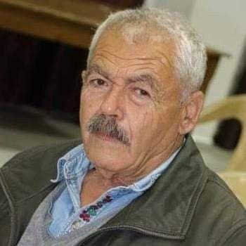 الشاعر حسين حجازي