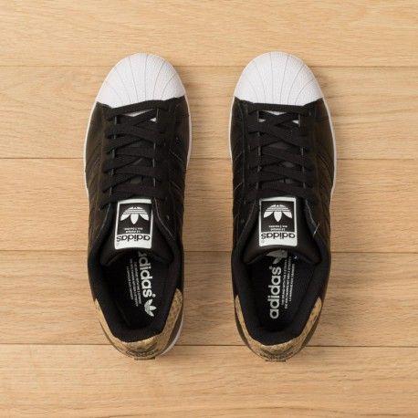 19 Adidas IDAS Superstar Shell Head