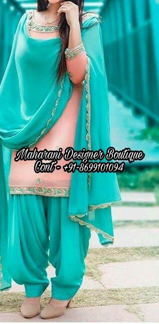 Punjabi Designer Boutique In Chandigarh On Facebook