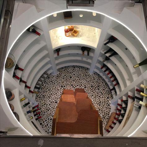 Compacte Cave A Vin Deco Maison Maison Design