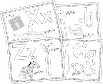 Alphabet Coloring Pages Mr Printables Alphabet Coloring Pages Abc Coloring Pages Alphabet Coloring