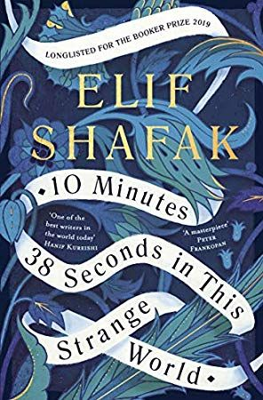 Pdf Download 10 Minutes 38 Seconds In This Strange World By Elif
