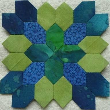 Image Result For Quilt Vorlagen Kostenlos Paper Piecing English Paper Piecing Quilts Millefiori Quilts