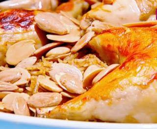 كبسة الدجاج خطوة بخطوة بالفيديو الكبسة من الاطباق الرئيسية التي تعد من الاطباق الشعبية وخاصة في السعودية ودول الخليج العربي بالا Food Chicken Meat