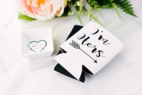 Lesbian Couple Gift Wedding Engagement Anniversary Present Wrapped Box Set
