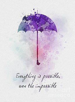 Everything is possible by My Inspiration