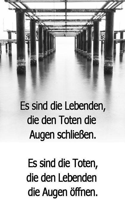 Trauervers Fr Traueranzeigen Trauer Trauerverse Kondolenz Trauersprche Gedenken In 2020 Stoic Quotes True Words Dead Quote