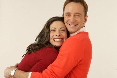 What Not To Wear - Stacy London and Clinton Kelly.