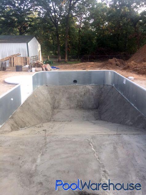 Young Oklahoma Swimming Pool Kit Construction   Cosas para ...