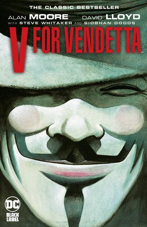 V For Vendetta V For Vendetta Book V For Vendetta V For Vendetta Comic