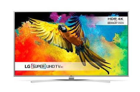 £789 - 4k Ultra HD picture is up to 4 times the resolution of HD; HDR displays brighter…