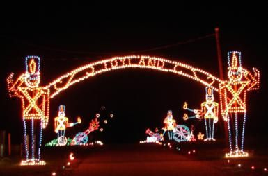 see the symphony of lights in columbia columbia and christmas lights - Christmas Lights Maryland