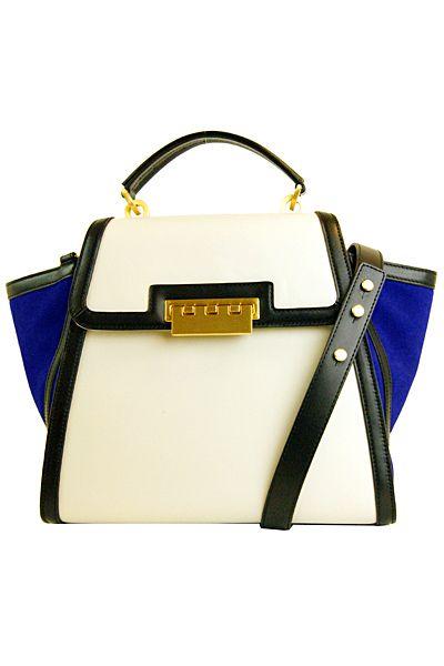 Zac Posen - Holiday Bags - 2014