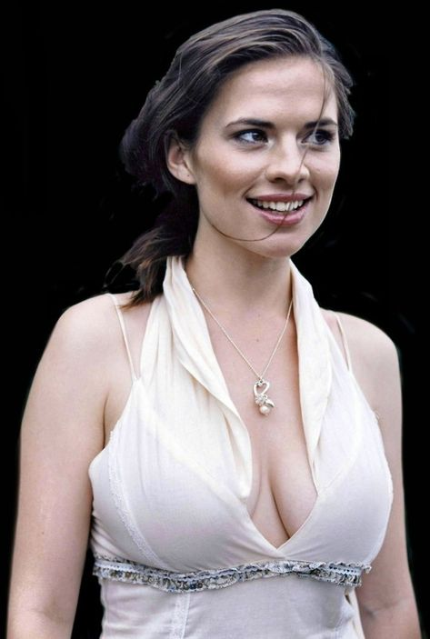 Hayley Atwell: Latest news, Breaking headlines and Top
