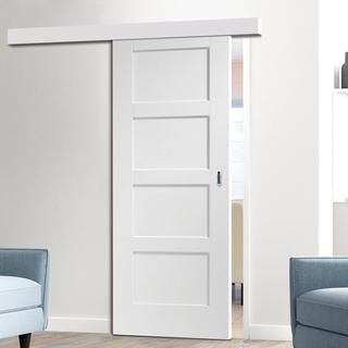 Internal Sliding Doors Internal Sliding Door Kits Direct Doors Uk With Images Internal Sliding Doors