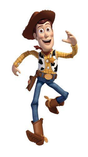 Toy Story Woody Giant Wall Decal Toy Story Costumes Toy Story