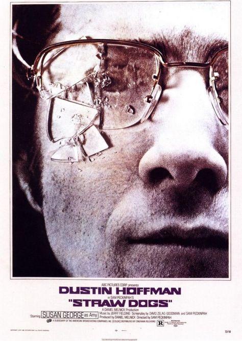 Cane Di Paglia Un Film Di Sam Peckinpah Con Dustin Hoffman Peter