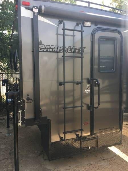 2018 Livin Lite Camplite 6 8 for sale - Houston, TX