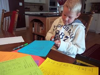 WriteShop Junior Book D - writing curriculum for 3rd-5th grade    Includes plenty of hands on activities and games to keep you busy, but no pointless busy work!