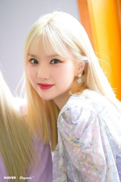 Dedicated To Female Kpop Idols In 2020 Kpop Girls G Friend Eunha Gfriend