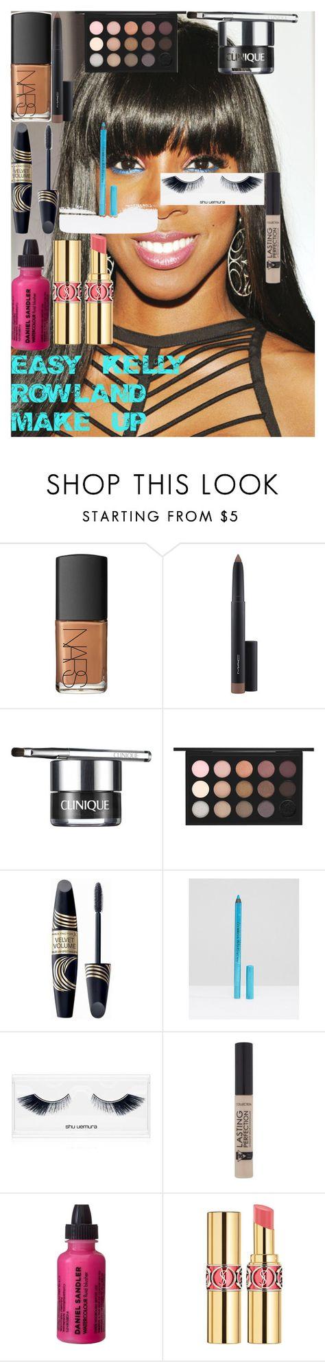 kelly rowland makeup bag