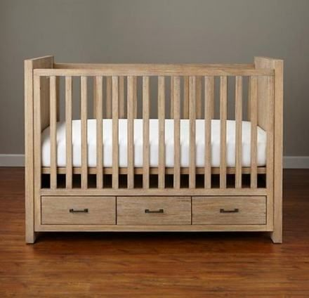 44 Ideas For Diy Baby Crib With Storage Diy Baby Wooden Baby