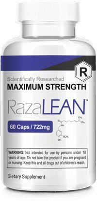 Razalean Top Rated Diet Pills Of 2018 Abdomen Diet