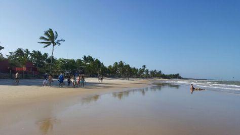 Trancoso Praia Dos Nativos Trancoso Praia Viagens E Praia
