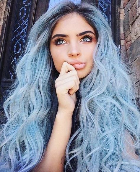 52 Ombre Rainbow Hair Colors To Try 2: Hi Lovlies, In Today's Video I Will Be Showing You Have To