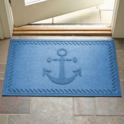 Anchor Water Dirt Shield Mat Door Mat Bungalow Flooring Outdoor Door Mat
