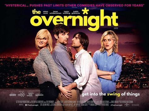the overnight full movie watch online free